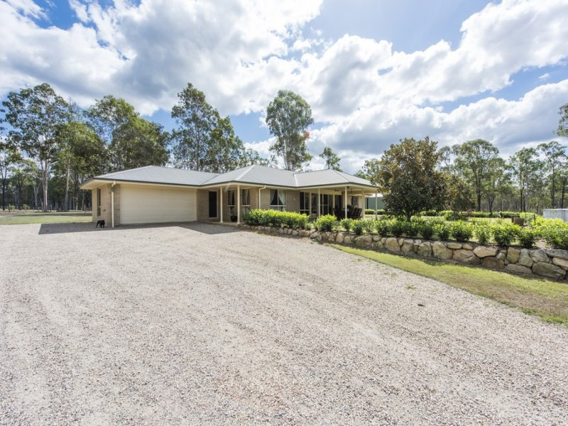 246 Shannondale Road, Shannondale, NSW 2460