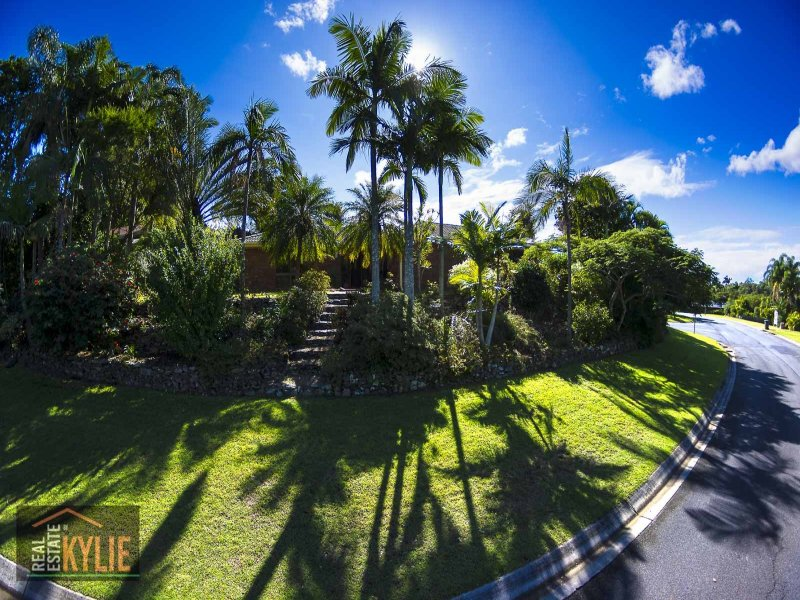 2 Forbes Place, Helensvale, Qld 4212