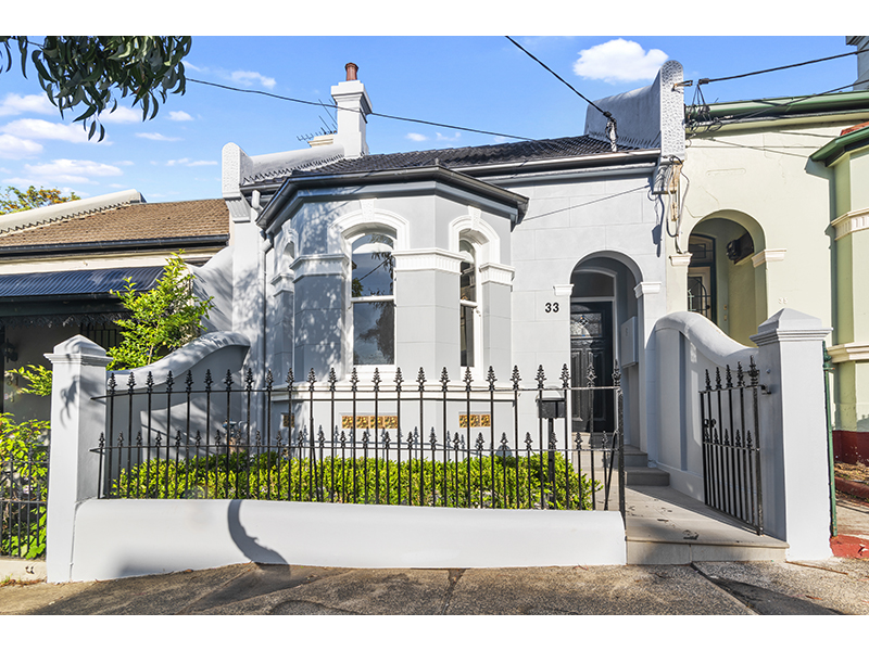 33 Durham Street, Stanmore, NSW 2048