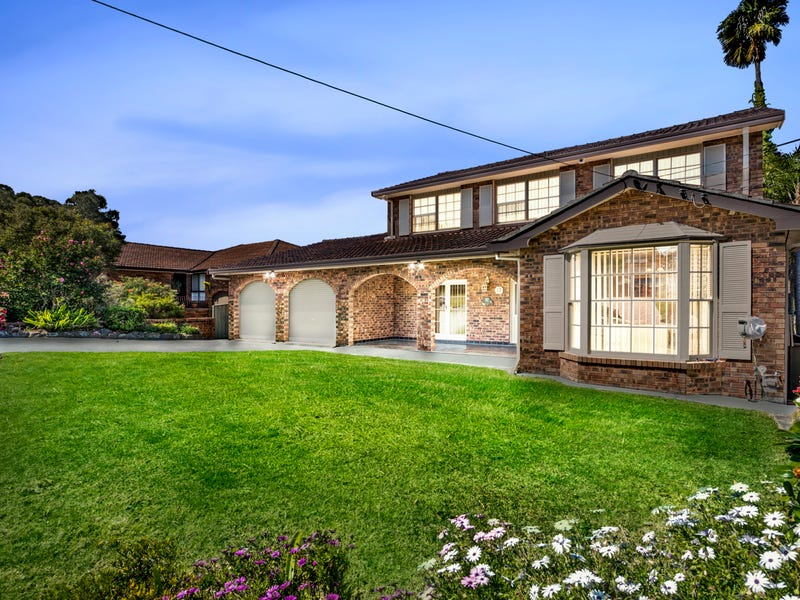 13 Lavinia Street, Seven Hills, NSW 2147