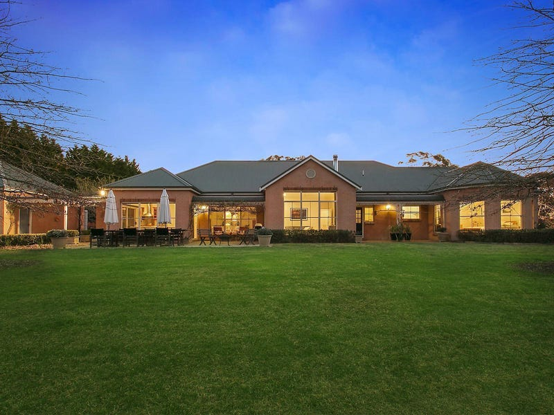 Ainsdale, Murchison Street, Mittagong, NSW 2575