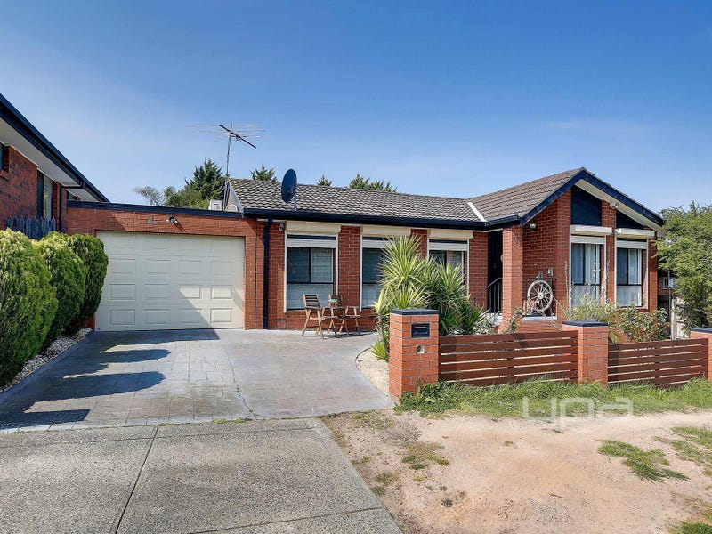 120 Lightwood Crescent, Meadow Heights, Vic 3048