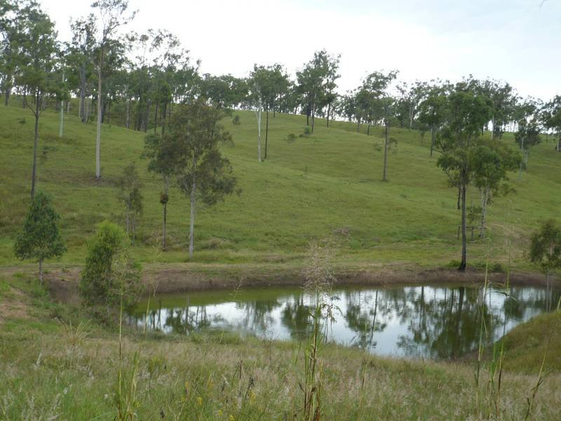 Railway Road, Booyal, Qld 4671