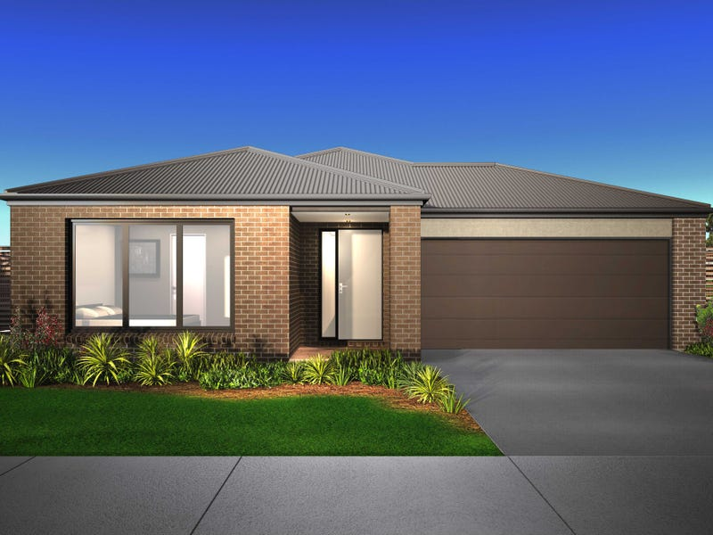 Lot 669 Cimmaron Way, Kialla, Vic 3631
