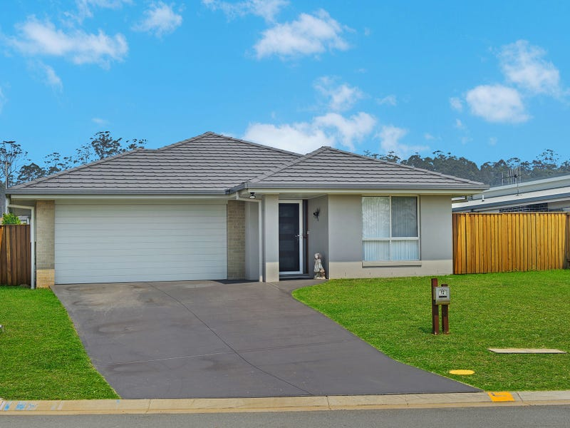 12 Carmac Avenue, Thrumster, NSW 2444