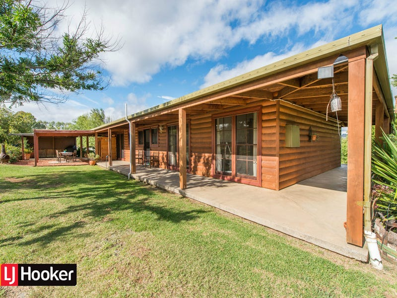 10-12 South Lynne Close, Nundle, NSW 2340