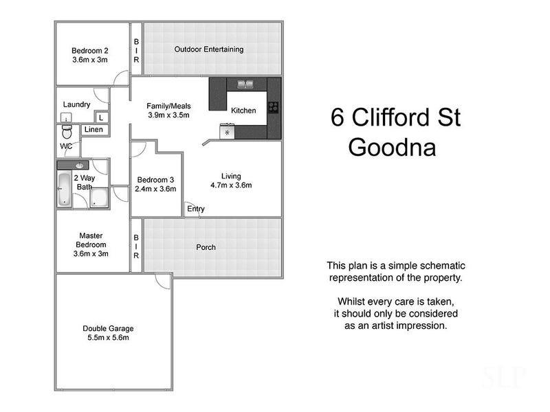 6 Clifford Court, Goodna, Qld 4300