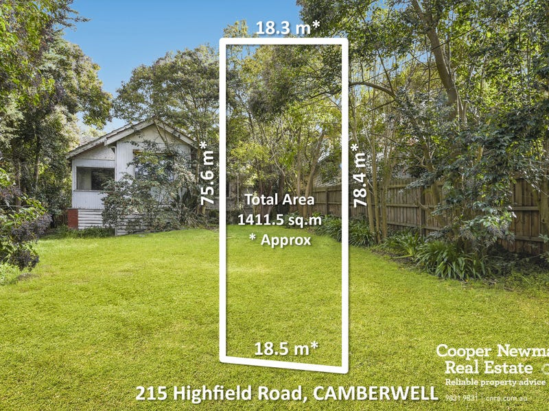 215 Highfield Road, Camberwell, Vic 3124