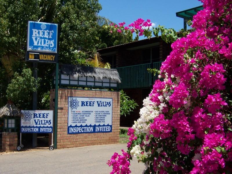 Unit 3 Kalbarri Reef Villas, Kalbarri, WA 6536