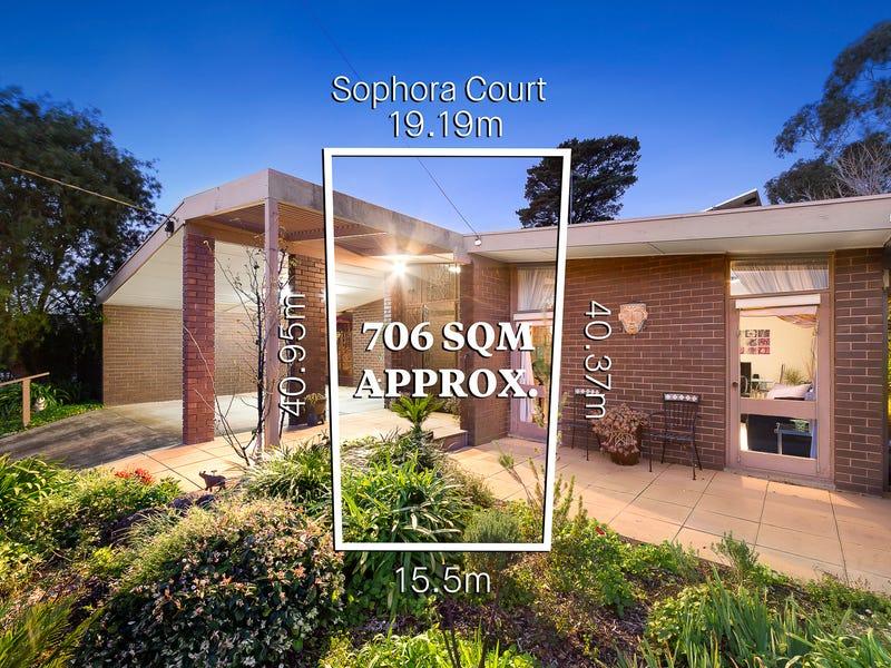 5 Sophora Court, Templestowe Lower, Vic 3107