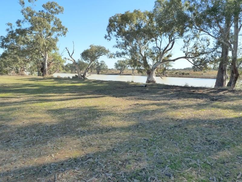 Lot 85, 107 Pooncarie Road, Wentworth, NSW 2648
