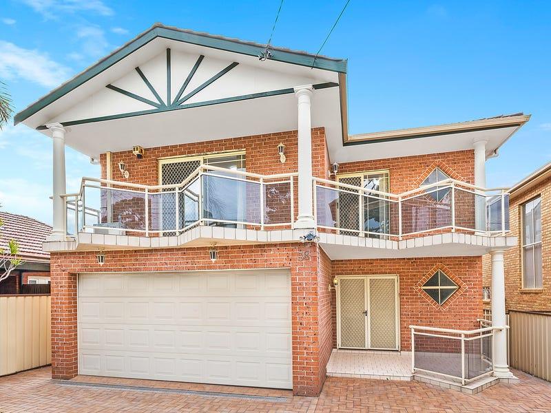 38 Taronga Street, Hurstville, NSW 2220