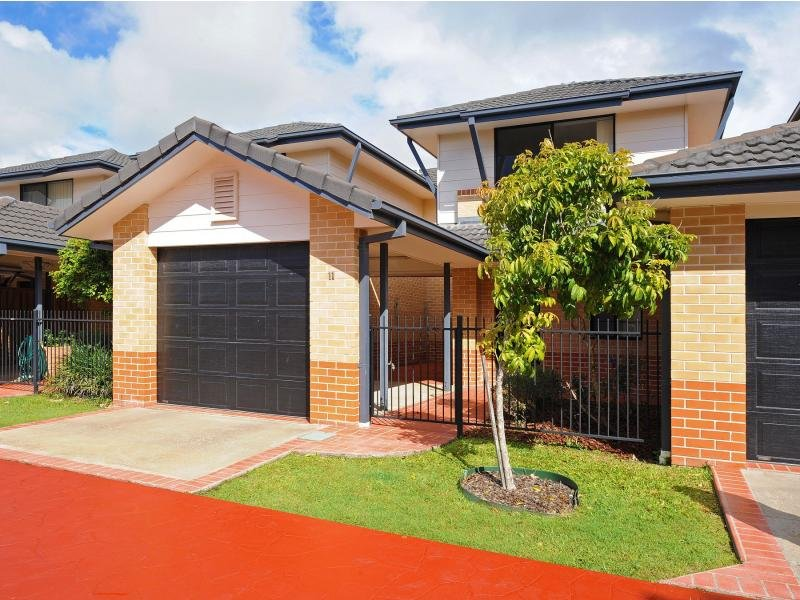Unit 11/2 Springhill Drive, Sippy Downs, Qld 4556