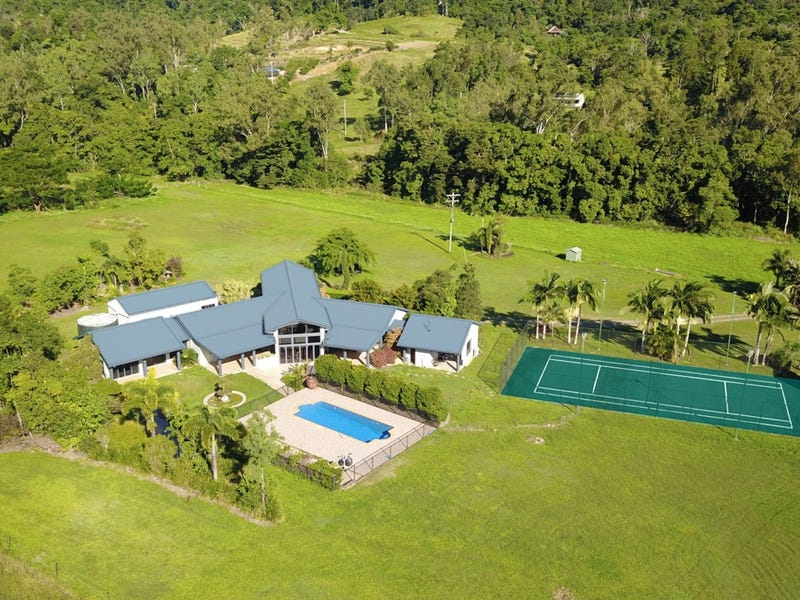 205 Brandy Creek Road, Brandy Creek, Qld 4800