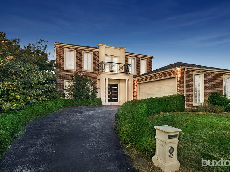 92 Fairway Drive, Rowville, Vic 3178