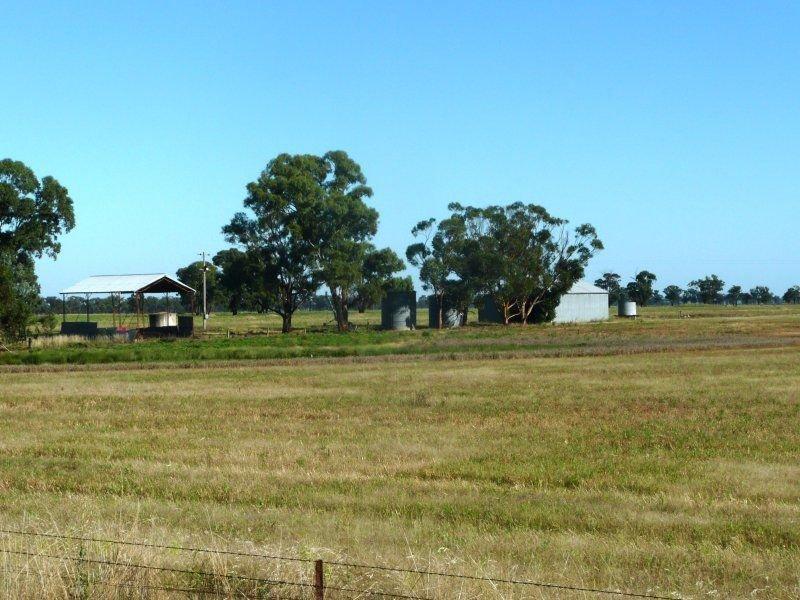 * Pleasant Hills Road, Pleasant Hills, NSW 2658