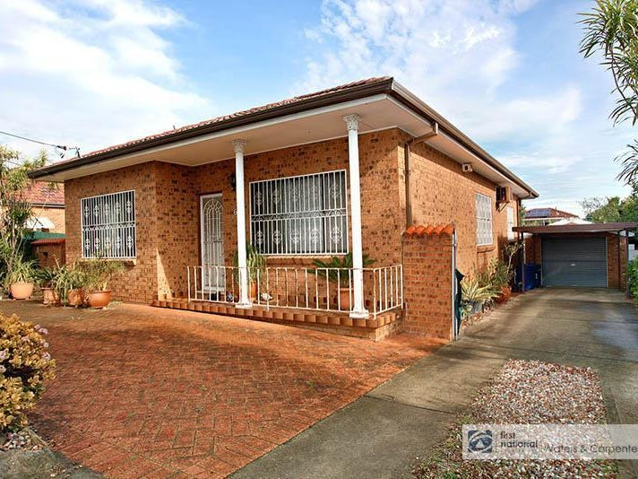 6 Auburn Road, Berala, NSW 2141