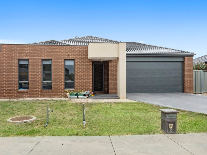 10 Topaz Avenue, White Hills, Vic 3550