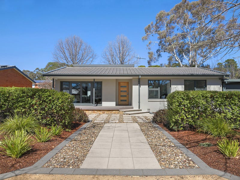20 Fenner Street, Downer, ACT 2602