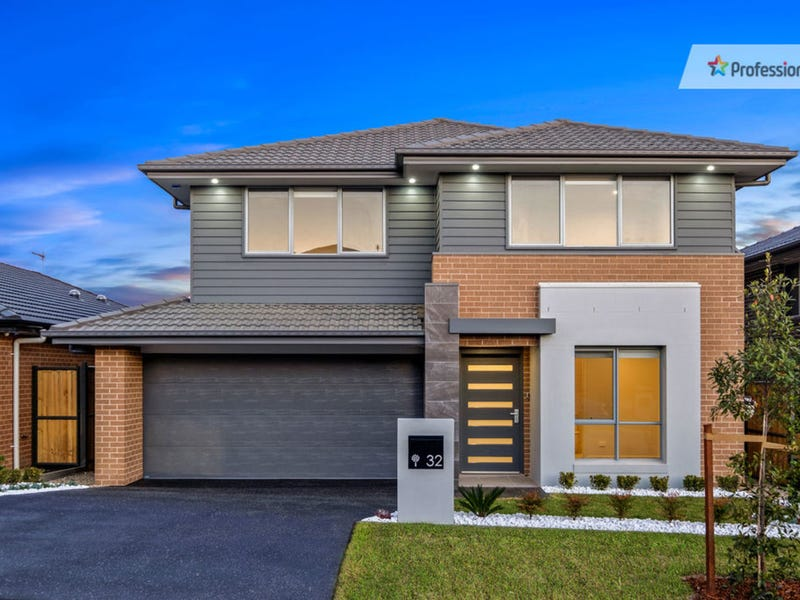 32 Centaurus Way, Box Hill, NSW 2765