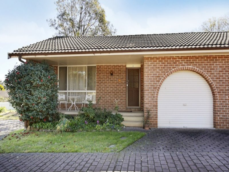 1/14 Reeve Place, Camden South, NSW 2570