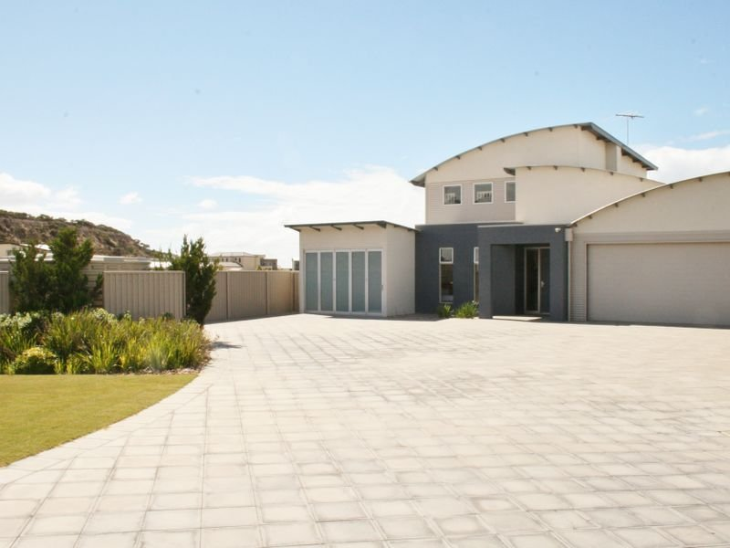 11 Ceres Court, Port Vincent, SA 5581