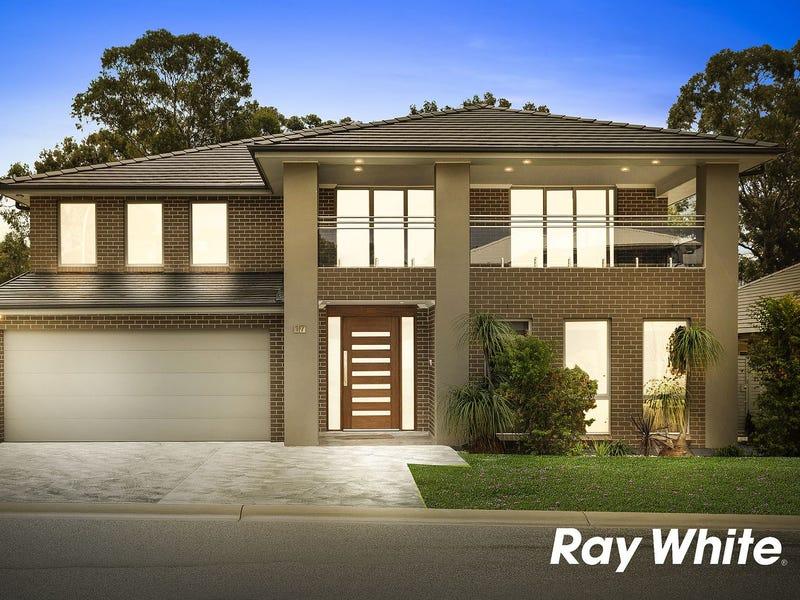 17 Blue Wren Way, North Kellyville, NSW 2155