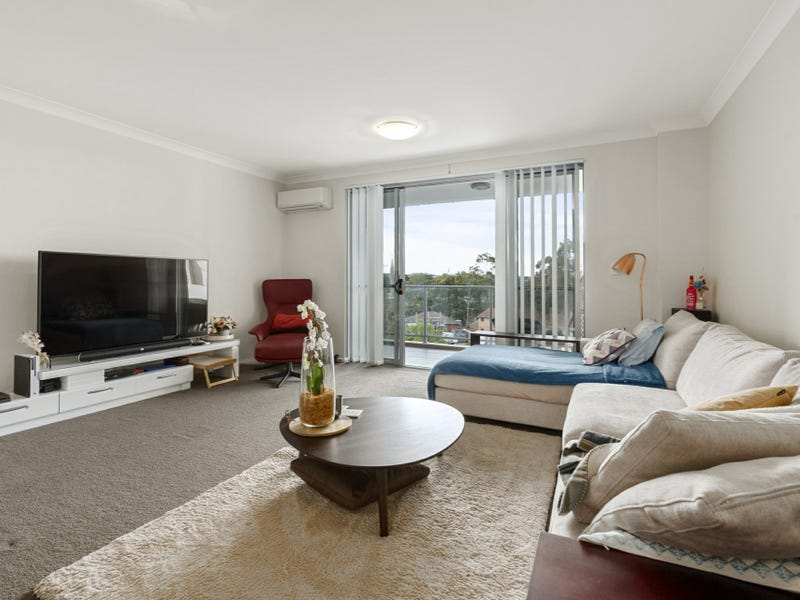 Unit 46/51 Bonnyrigg Avenue, Bonnyrigg, NSW 2177