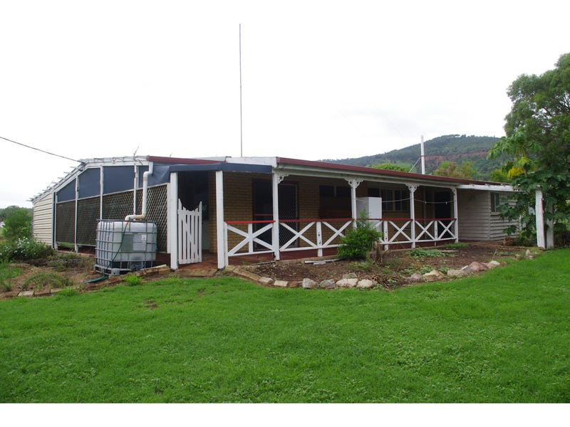 306 Mount Sylvia Road, Gatton, Qld 4343