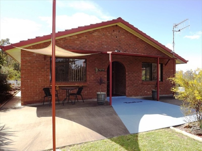 TwinView Baradine Rd, Coonabarabran, NSW 2357