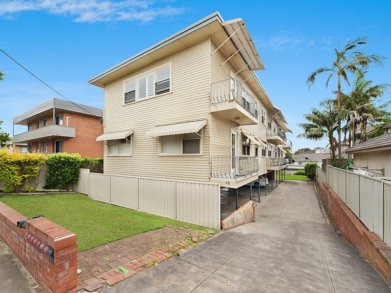 4/48 Patrick Street, Merewether, NSW 2291