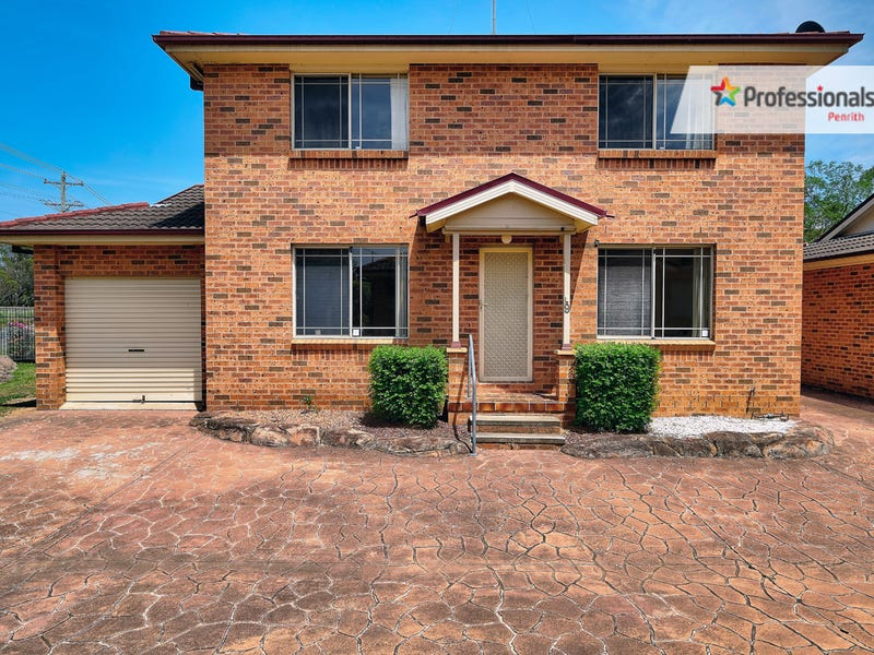 9/66-68 Victoria Street, Kingswood, NSW 2747