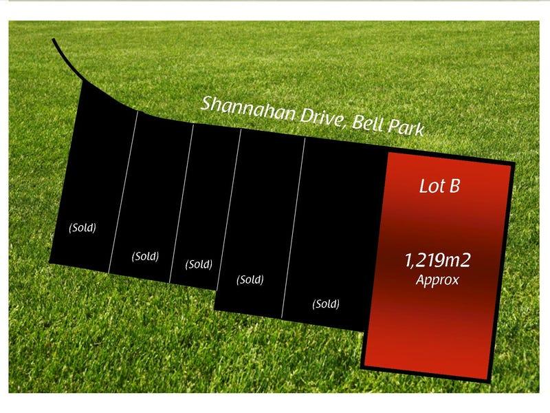 Lot B, 38-46 Shannahan Drive, Bell Park, Vic 3215