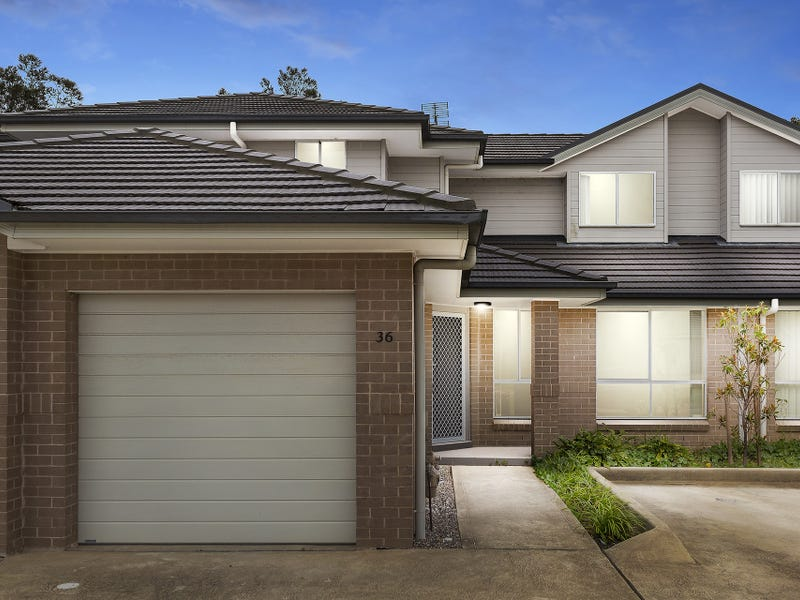 36/14 Lomandra Terrace, Hamlyn Terrace, NSW 2259