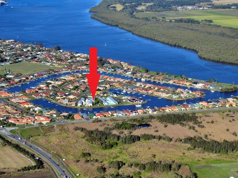 21/1 Spinnaker Crescent, West Ballina, NSW 2478