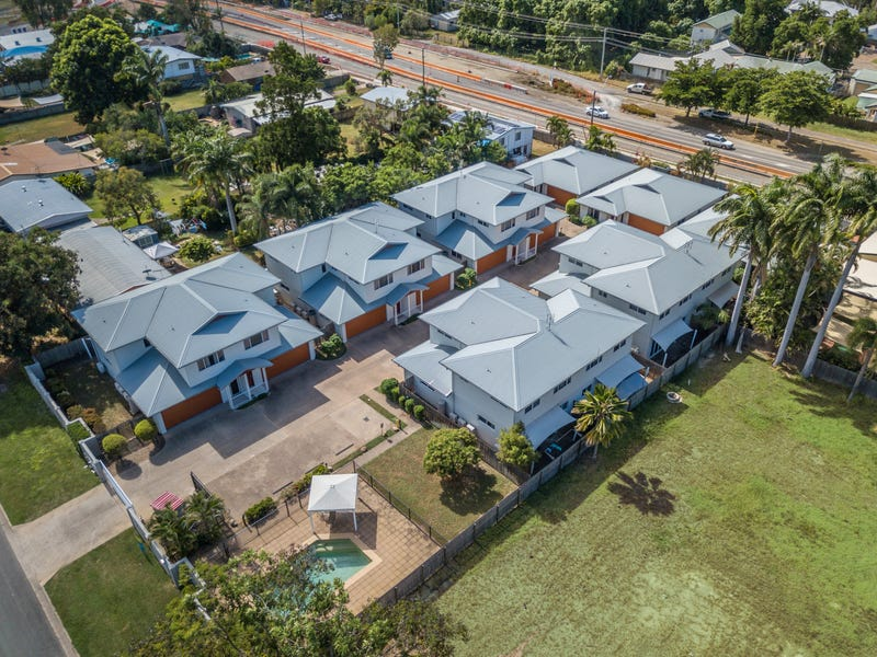 12/16 Miles Avenue, Kelso, Qld 4815