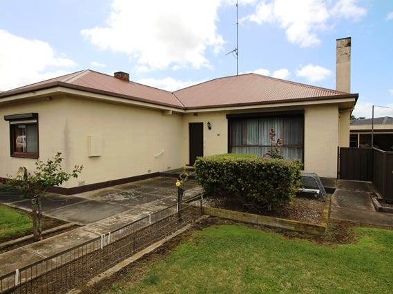 17 West Street, Mount Gambier