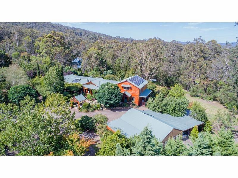 86 Bournda Park Way, Bournda, NSW 2548