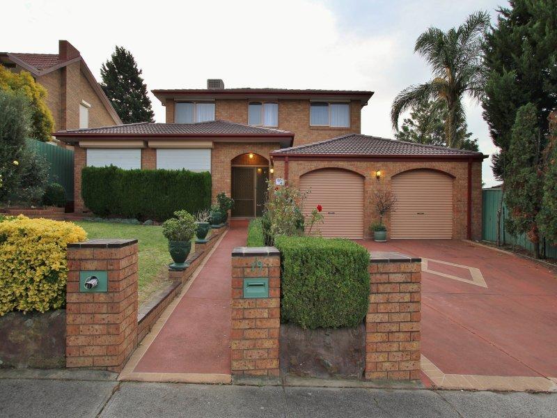 19 Granton Avenue, Endeavour Hills, Vic 3802