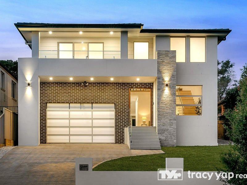 14 Denistone Road, Eastwood, NSW 2122