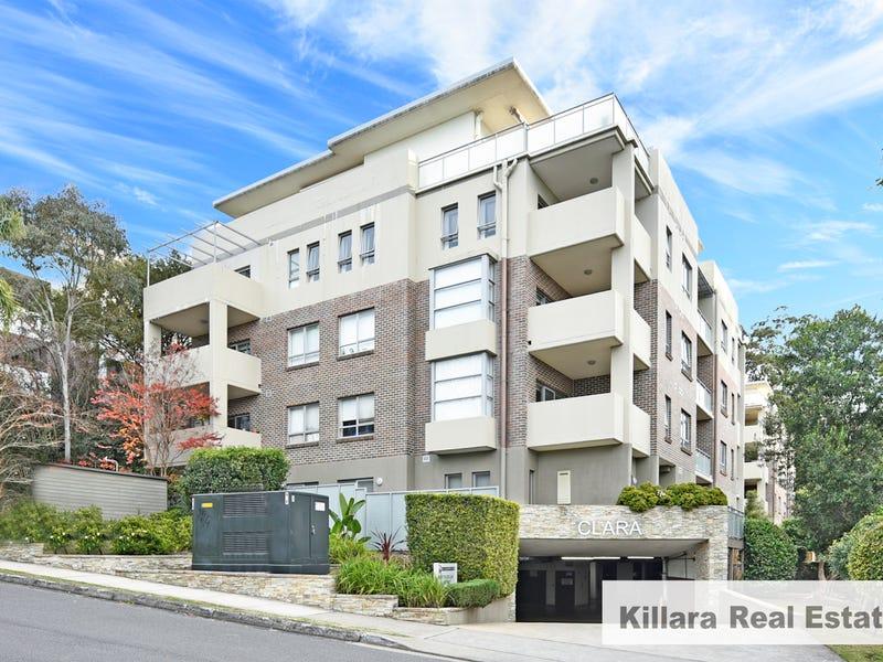 15/6-8 Culworth Ave, Killara, NSW 2071