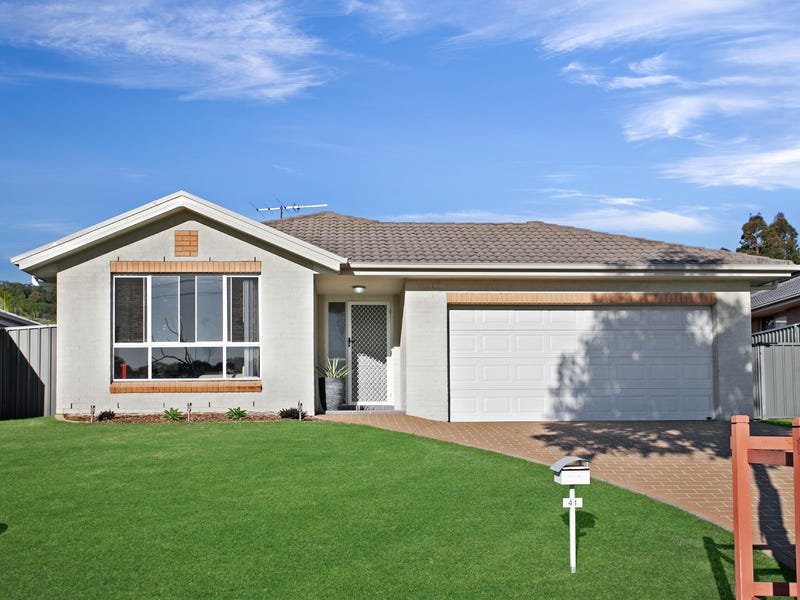41 Dalmeny Drive, Macquarie Hills, NSW 2285