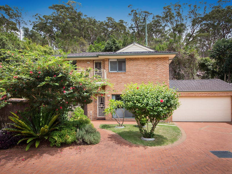 2/84 Griffin Parade, Illawong