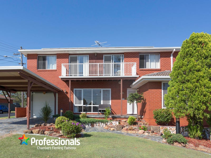 11 Carter Crescent, Padstow Heights, NSW 2211