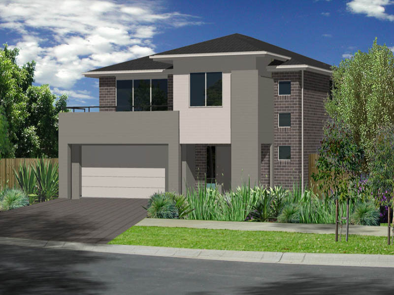Lot 1461 Ulmara Avenue, The Ponds, NSW 2769
