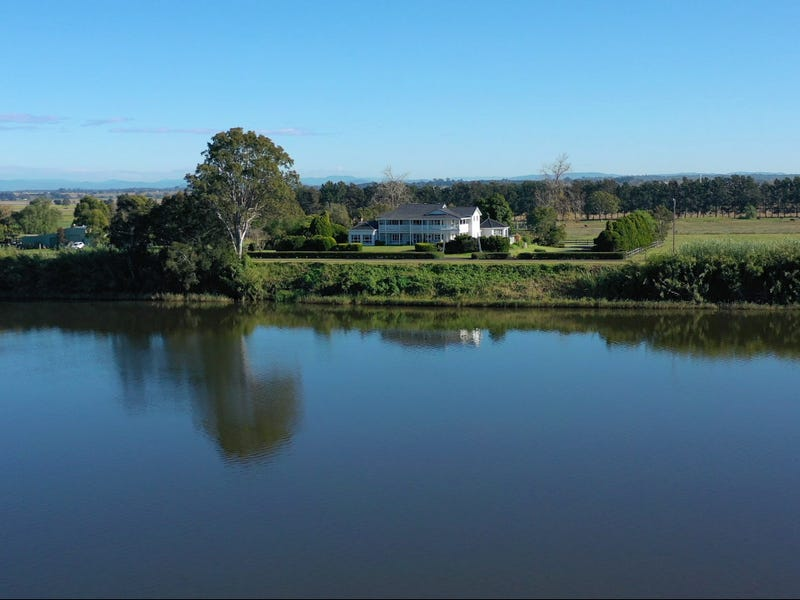 """Bemuda Estate"", 467 Great Marlow Road, Grafton, NSW 2460"