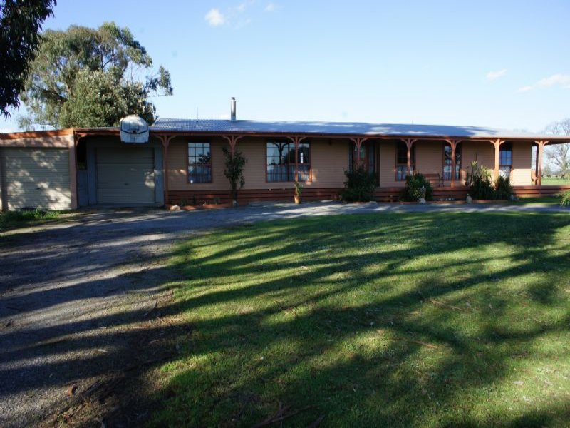 Lot 10, 195 South Bank Road, Bunyip, Vic 3815