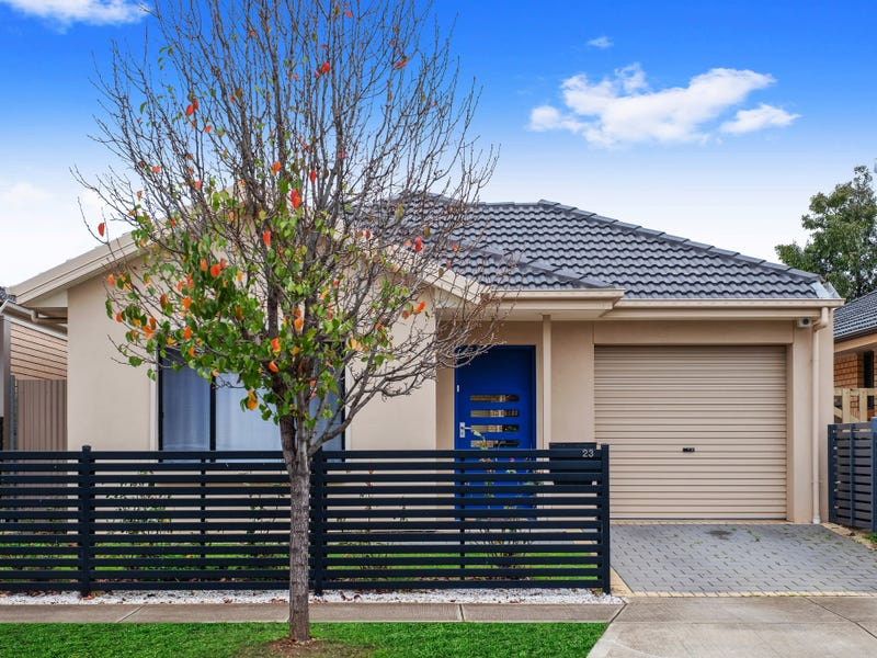 23 Londonderry Crescent, Mansfield Park, SA 5012