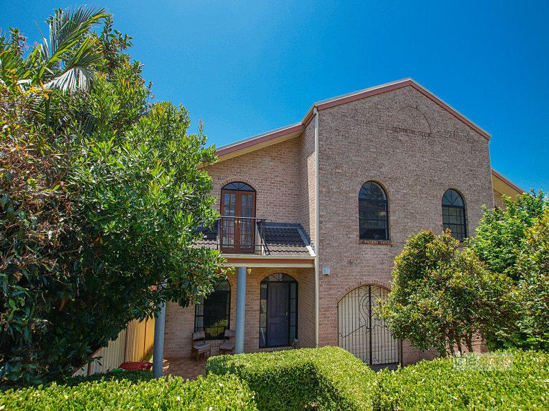 10a Russ Hammond Close, Korora, NSW 2450