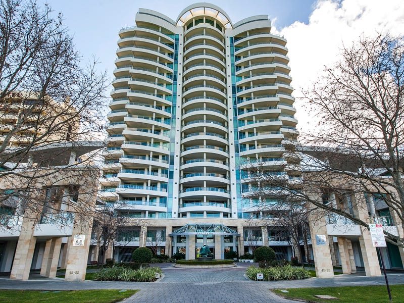 91/42-52 Terrace Road, East Perth